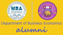 DBE Alumni